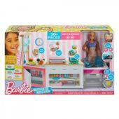Barbie Zestaw Idealna Kuchnia