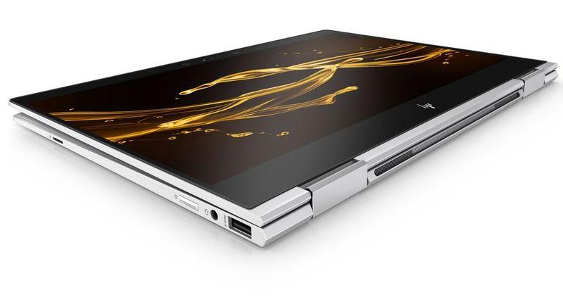 HP Spectre 13 X360 i5-8250U 8GB 512GB PCIe FHD W10 zdjęcie 6