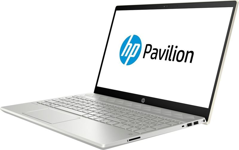 HP Pavilion 15 FHD Pentium 4415U 4GB 128GB SSD W10 zdjęcie 7
