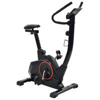 Magnetyczny Rower Treningowy Z Pomiarem Tętna, Xl