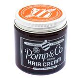 Pomp & Co. Hair Cream matowa pasta pomada do włosów 56 g