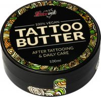 Loveink Tattoo Butter Orange 100 ml masło do tatuażu