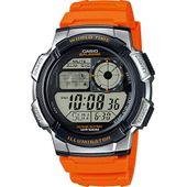 Zegarek Męski CASIO DEMENTOR 10 Bar do Pływania AE-1000W -4BVEF