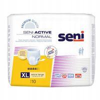 Majtki chłonne SENI Active Normal XL 10 szt