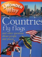 I Wonder Why - Countries Fly Flags