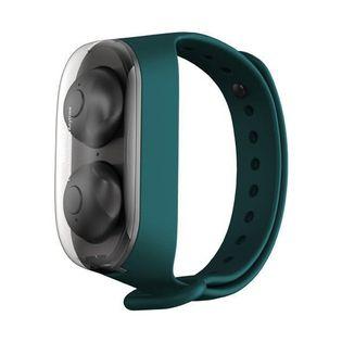 Remax słuchawki wristband wireless earbuds TWS-15 dark green