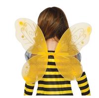 Skrzydełka Pszczółki do zabawy dla dzieci