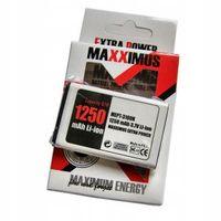 Bateria Maxximus do Nokia 6030 1250mAh BL-5C