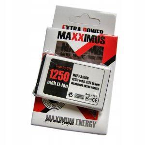 Bateria Maxximus do Nokia 6030 1250mAh BL-5C na Arena.pl
