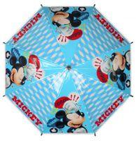 Parasol automatyczny Mickey Mouse Licencja Disney (5902605115194)