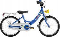 Rowerek dla dzieci Puky ZL 18-1 Alu Blue 2020