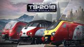 Gra Train Simulator 2018 - Symulator Pociągu 2018 (PC)