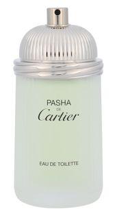 Cartier Pasha De Cartier Woda toaletowa 100ml tester