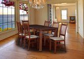 Stół+6 Krzeseł Zestaw 44:)