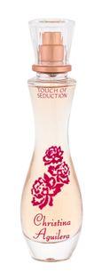 Christina Aguilera Touch of Seduction Woda perfumowana 30ml