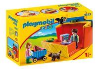 Przenośny stragan 9123 Playmobil