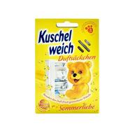 Kuschelweich Saszetki zapachowe Sommerliebe 3szt.
