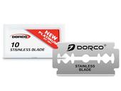 Dorco New Platinium żyletki do maszynek do golenia 10 szt.