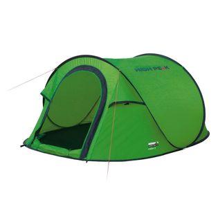 Namiot High Peak Vision 3 zielony 10123