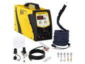 Przecinarka plazmowa CNC 85A 400V Stamos Welding Group S-PLASMA 85CNC