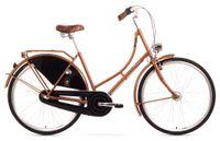 Rower 28 Romet Cameo 3 rama 19'' miejski STYLOWY