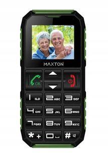 MAXCON M60 telefon DLA SENIORA MAXCOM DUAL SIM