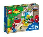 LEGO DUPLO - Spider-Man vs. Electro 10893