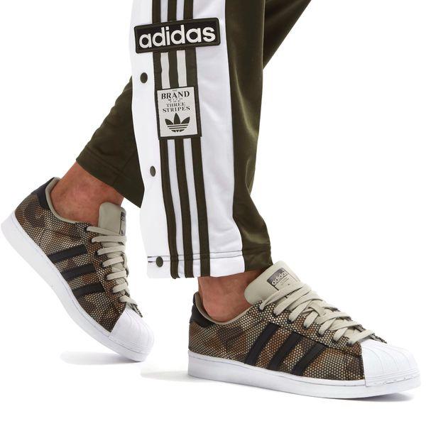 Buty Superstar Sneakersy 40 Cm8070 Moro Adidas 23 Męskie Wiosna N8nv0wmO