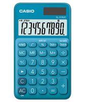 Kalkulator Casio SL-310UC-BU TAX CZAS PAMIĘĆ