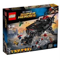 LEGO 76087 SUPER HEROES ATAK POWIETRZNY BATMOBILA