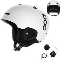 Kask narciarski POC AURIC CUT COMMUNICATION biały XL/XXL