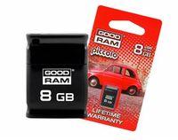 Pendrive 8GB GOODRAM Piccolo - 66-257