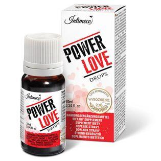 INTIMECO POWER LOVE DROPS 10ml