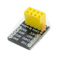 Adapter goldpin do modułów ESP01 dla Arduino STM32