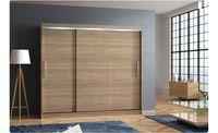 Dopłata do oświetlenia LED do szafy przesuwnej 3-drzwiowej