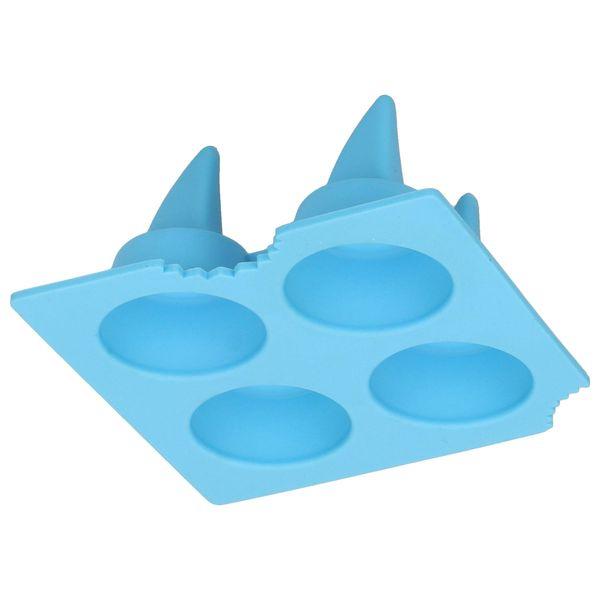 FOREMKA forma do lodu POJEMNIK na KOSTKI LODU zdjęcie 1