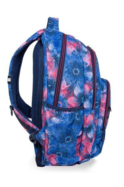 Plecak szkolny CoolPack Basic Plus 27L, Pink Magnolia, B03011 zdjęcie 2