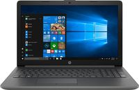 HP 15 Intel Core i5-8265U Quad 4GB DDR4 1TB HDD Windows 10