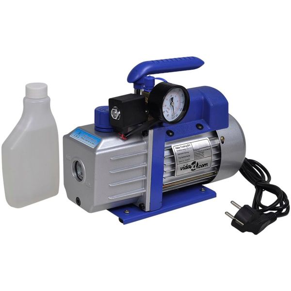 Pompa próżniowa ze wskaźnikiem 71 L / min zdjęcie 1