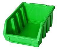 Pojemnik Magazynowy Warsztatowy Ergobox 2 zielony Patrol