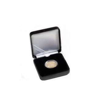 Pudełko Nobile na monetę Fi. 41 - 42  mm w kapslu