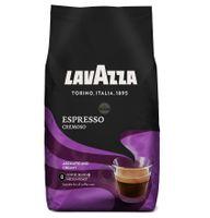 Lavazza Espresso Cremoso 1kg kawa ziarnista