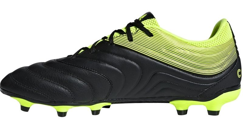 Buty piłkarskie adidas Copa 19.3 FG BB8090 40