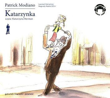 Katarzynka Modiano Patrick