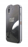 Pokrowiec Etui silikonowe CATERPILLAR CAT S61