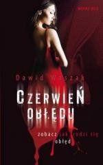 Czerwień obłędu Dawid Waszak