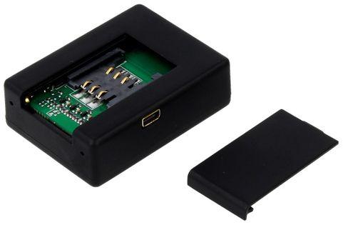 Podsłuch GSM pluskwa lokalizator 2 mikrofony S14