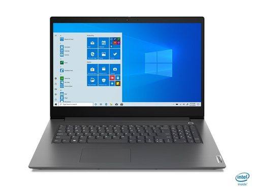 Laptop V17-IIL 82GX0089PB W10Pro i3-1005G1/8GB/256GB/INT/17.3 FHD/Iron Grey/2YRS CI na Arena.pl