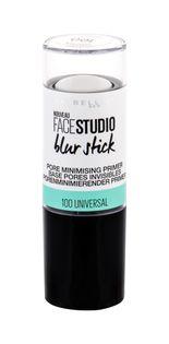 Maybelline FaceStudio Master Blur Stick Baza pod makijaż 9g 100 Universal