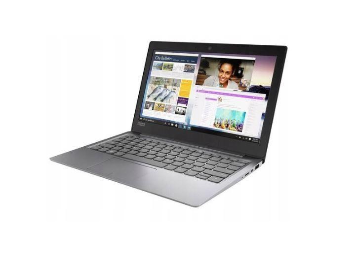 Lenovo IdeaPad 120S-11 N3350 4GB 32GB W10 Nowy Szary zdjęcie 1